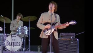 The Reason Why John Lennon Thought 'Eight Days A Week' Was A Lousy Song