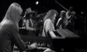 1980 Capitol Theatre: The Allman Brothers Band Performs 'Stormy Monday'