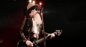 Billy Gibbons Releases New Solo Single 'West Coast Junkie'