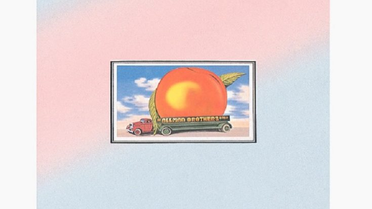 Album Review: 3 Songs That Represent 'Eat A Peach' By Allman Brothers Band | I Love Classic Rock Videos