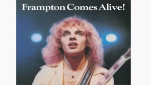 Album Review: 3 Songs That Represent 'Frampton Comes Alive' By Peter Frampton