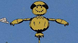 Listen To Elton John's New Demo Of 'Scarecrow'