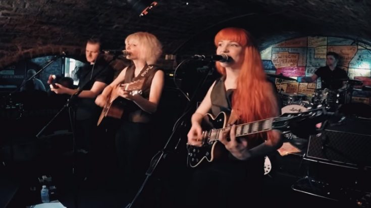 MonaLisa Twins Makes 'I'm A Believer' By The Monkees Sound Brand New | I Love Classic Rock Videos
