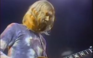 Album Review: 3 Songs That Represent 'Brothers And Sisters' By Allman Brothers Band