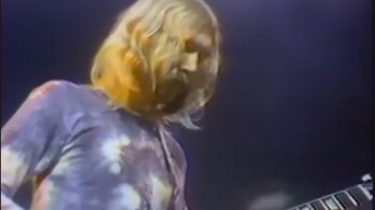 Album Review: 3 Songs That Represent 'Brothers And Sisters' By Allman Brothers Band   I Love Classic Rock Videos