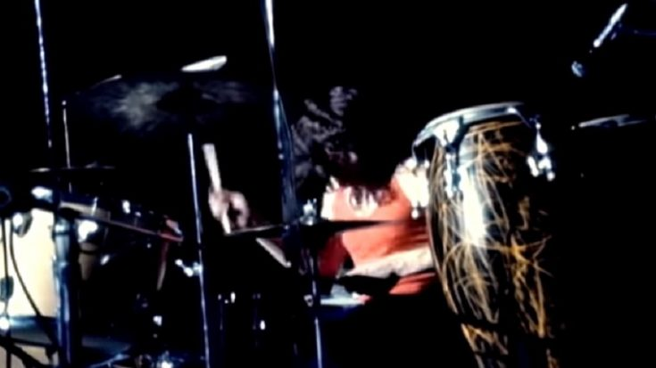The 5 Classic Rock Drummers That Stood The Test Of Time | I Love Classic Rock Videos