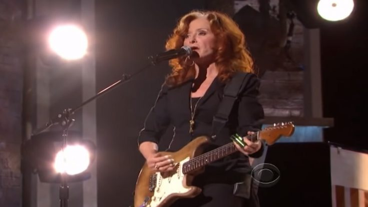 5 Most Influential Songs From Bonnie Raitt | I Love Classic Rock Videos