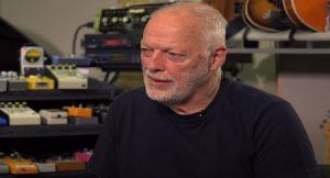 David Gilmour's Favorite Beatles Song