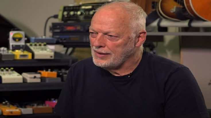 David Gilmour's Favorite Beatles Song | I Love Classic Rock Videos