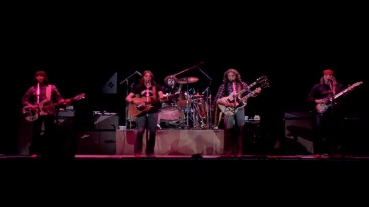 Songs That Made the Eagles A Success In The '70s | I Love Classic Rock Videos