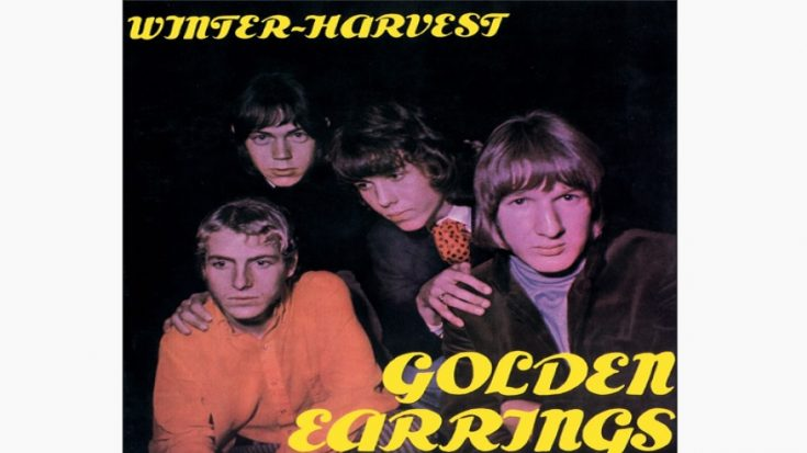 Album Review: 3 Songs That Represent 'Winter-Harvest' By Golden Earrings | I Love Classic Rock Videos