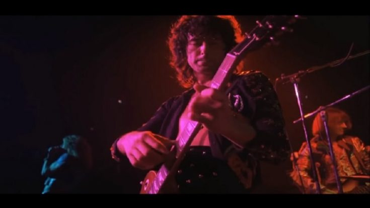 5 Influential Guitarists That Came From The '70s   I Love Classic Rock Videos