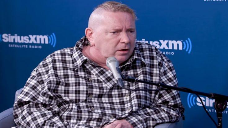 John Lydon Threatens To Sue Sex Pistols Biopic TV Series | I Love Classic Rock Videos