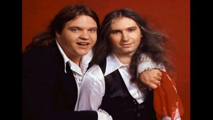 The Story Of How Meat Loaf And Jim Steinman Met | I Love Classic Rock Videos