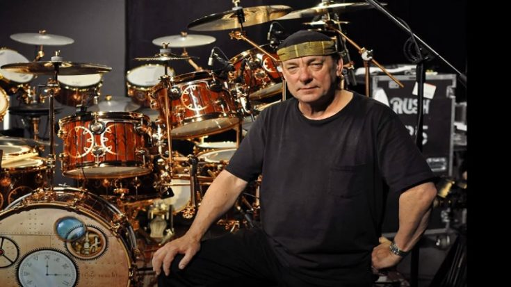 5 Legendary Drummers That Were Heavily Influenced By Neil Peart   I Love Classic Rock Videos