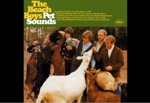 Album Review: 3 Songs That Represent 'Pet Sounds' By Beach Boys