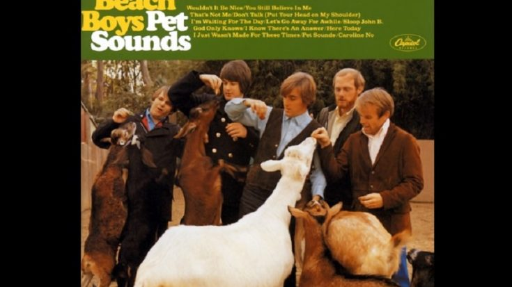 Album Review: 3 Songs That Represent 'Pet Sounds' By Beach Boys | I Love Classic Rock Videos