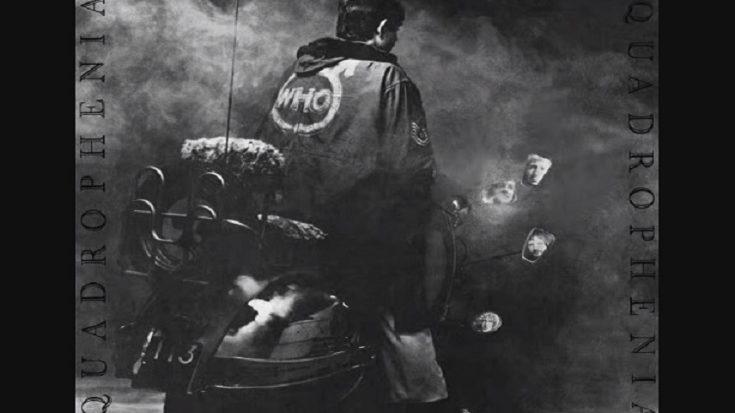 The Influence Of The Album 'Quadrophenia' To 1973 Culture | I Love Classic Rock Videos
