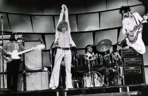 5 Songs That Made The Who A Success In The '70s