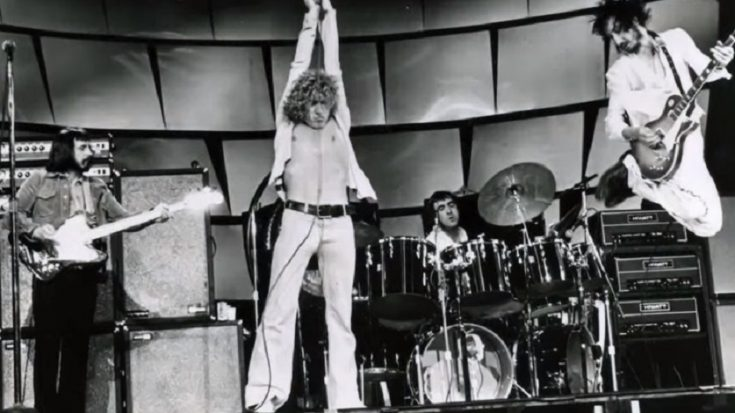 5 Songs That Made The Who A Success In The '70s   I Love Classic Rock Videos