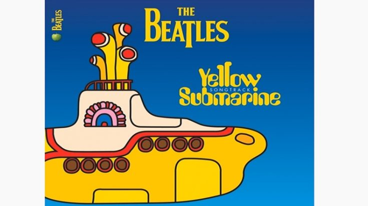 The Real Meaning Behind 'Yellow Submarine' By The Beatles | I Love Classic Rock Videos