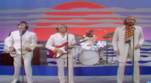 Watch The Beach Boys Perform When They Were In Their 20s