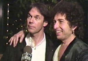 Bob Dylan And Neil Young Gets Honest In 1986 Interview