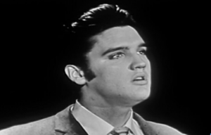 Let Elvis Prove Why He's The King Of Rock In a 1956 Performance