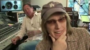 Watch An Intimate Interview Of Tom Petty