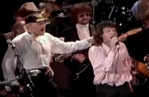 Mike Love's Speech Might Be The Most Awkward Thing In Rock History