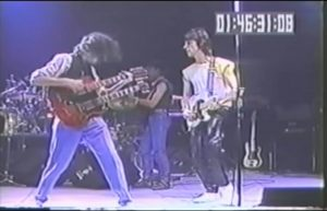 Jimmy Page, Jeff Beck, Eric Clapton Perform 'Stairway to Heaven' – You Read That Right