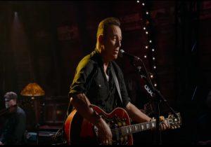 Bruce Springsteen's Secret Album Formula