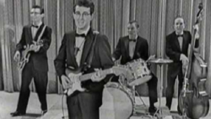 Buddy Holly & The Crickets' Drummer Is So Underrated – Watch