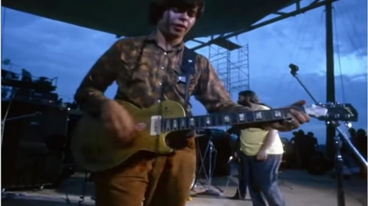 5 Remarkable Psychedelic Guitar Solos Written by Canned Heat | I Love Classic Rock Videos