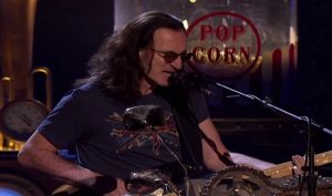 Watch Rush Perform 'Tom Sawyer' In 2013 And Remember Why They're Legends In The First Place