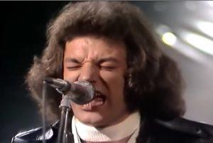 Watch Brian Johnson Pre-AC/DC Era In Live on Pop '75