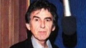 2001: George Harrison's Last Public Interview – Listen
