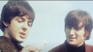 John Lennon's Last Ever Words to Paul McCartney