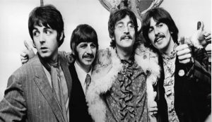 10 Greatest Guitar Solos From The Beatles