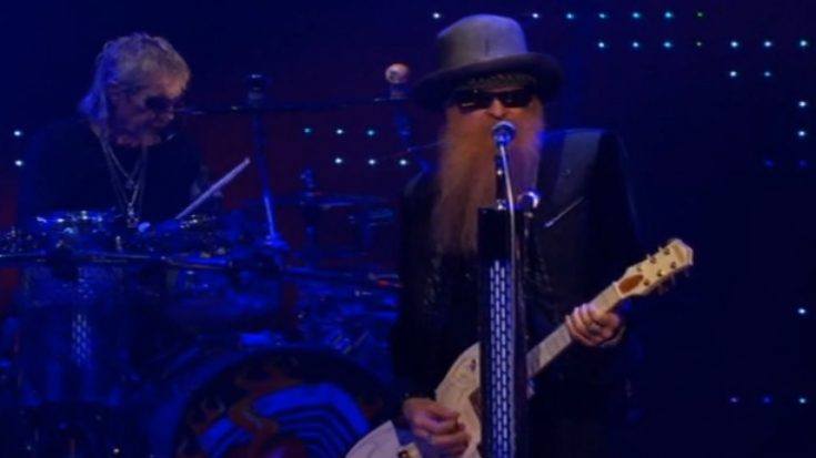 5 ZZ Top Songs Heavily Influenced By The Blues | I Love Classic Rock Videos