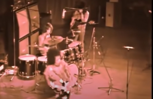 Magical Performance Of The Jimi Hendrix Experience Live in Sweden Back In 1969
