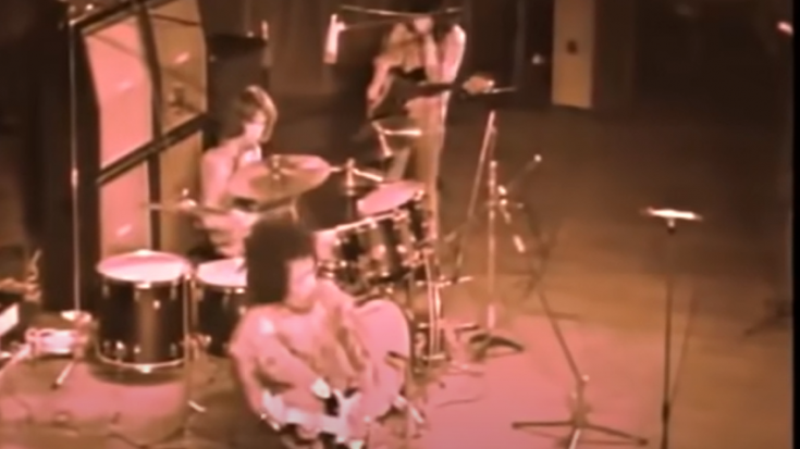 Magical Performance Of The Jimi Hendrix Experience Live in Sweden Back In 1969 | I Love Classic Rock Videos