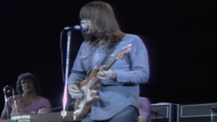 Remember Growing Up In The '70s With Chicago's Colour My World / Make Me Smile Live   I Love Classic Rock Videos