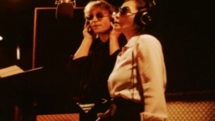 Hear John Lennon Sing Freddie Mercury and Queen Songs In 1980 | I Love Classic Rock Videos
