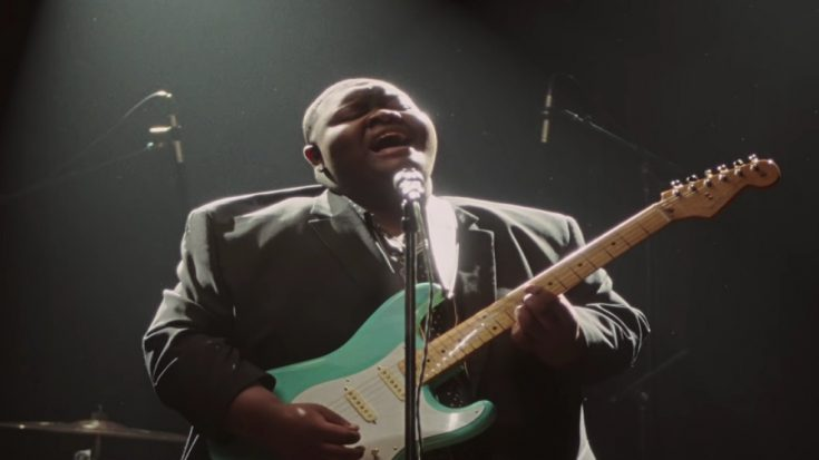 People Are Saying Kingfish Ingram Is The Reincarnation Of B.B. King | I Love Classic Rock Videos