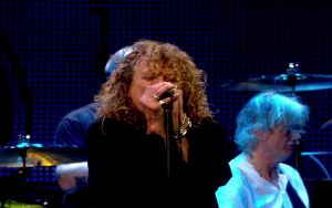 Watch Led Zeppelin Reclaim Their Throne With Kashmir Live From Celebration Day