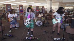 Viral Teen Punk Band the Linda Lindas Sign With Label