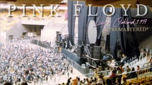 Listen To Pink Floyd Play 'Animals' and 'Wish You Were Here' Back In 1977