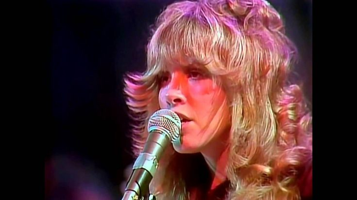 Watch An Incredible 1976 Performance Of Fleetwood Mac In The Midnight Special   I Love Classic Rock Videos