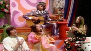 """Relive 1967 With The Mamas & The Papas """"California Dreamin'"""" On Ed Sullivan"""